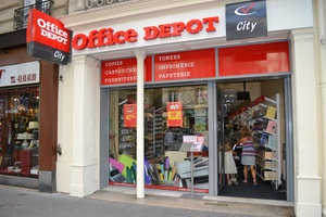illustration Office Depot France : « Nous nous en sortirons par la simplification »