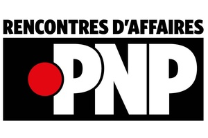illustration Rencontres d'Affaires PNP - Save the Date !