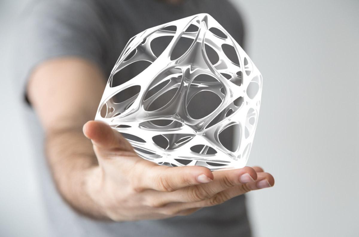 impression 3D salon européen de l'éducation